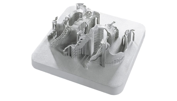 3D принтер по металлу Concept Laser Mlab - pict.5