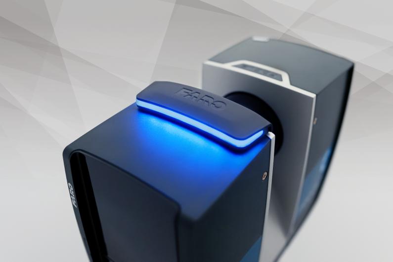 3D сканер FARO Laser Scanner Focus S 150 Plus - pict.0