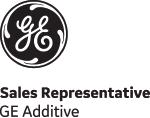 Лого GE Additive