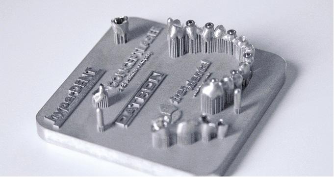 3D принтер Concept Laser Mlab - 2