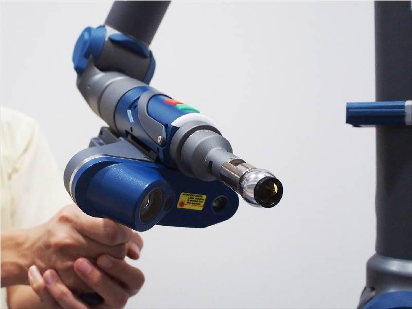Комбинированная КИМ FARO Super 6DoF TrackArm - pict.2